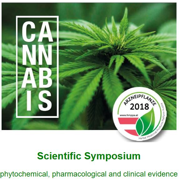 Cannabis - Phytochemical, Pharmacological and Clinical Evidence