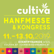 12. Cultiva Cannabis Congress