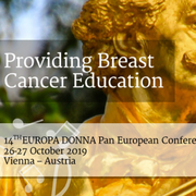 14th Europa Donna Pan-European Conference