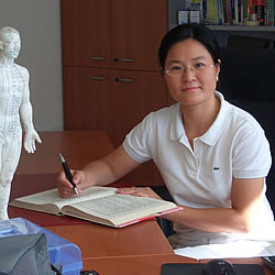 Dr. Chen Chenfei