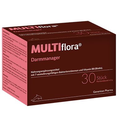 MULTIflora® Darmmanager