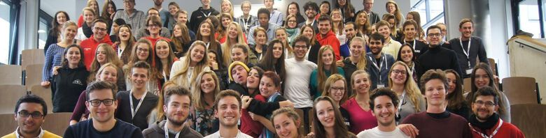 Austrian Medical Students' Association (AMSA)