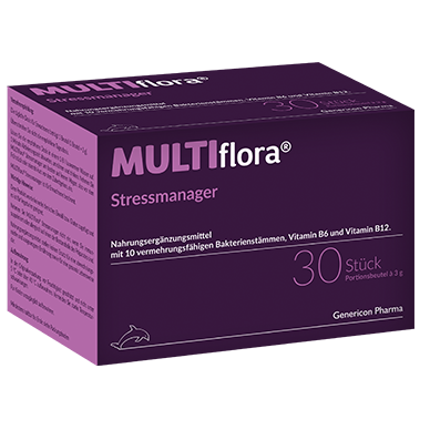 MULTIflora® Stressmanager