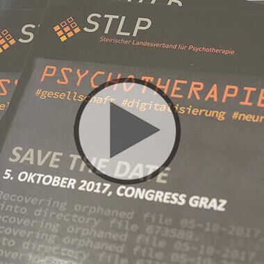 Psychotherapie 2.5 - Video