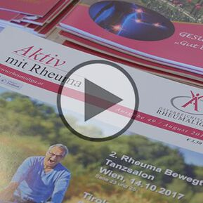 Rheumatag Eisenstadt 19.10.2017 - Video