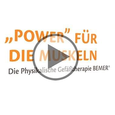 BEMER Sportkongress am 3.12.2017 in Wien - Video