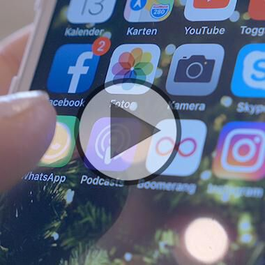 Repetitive Strain Injury Syndrom: Tennnisellbogen, Nackenschmerz und Whatsappitis- Video