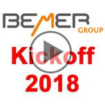 BEMER Kickoff 2018 - Video