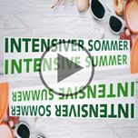 Intensiver Sommer 2018 - Video