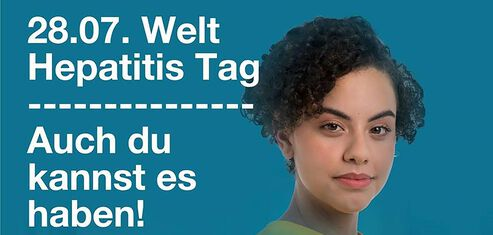 Welt Hepatitis Tag 2018: Find The Missing Millions
