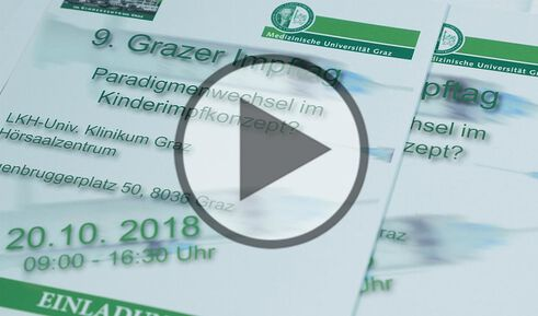9. Grazer Impftag - Video