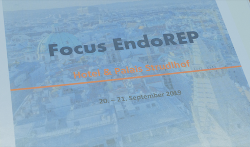FOCUS ENDOREP - Eventvideo