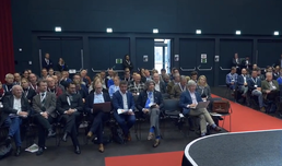 SYMPOSIUM OF ORTHOPEDIC SEPTIC REVISION 2020 - Eventvideo