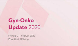 Gyn-Onko Update 2020 - Eventvideo