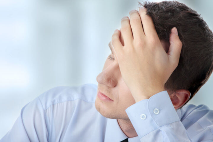 Vom Stress zum Burn-Out