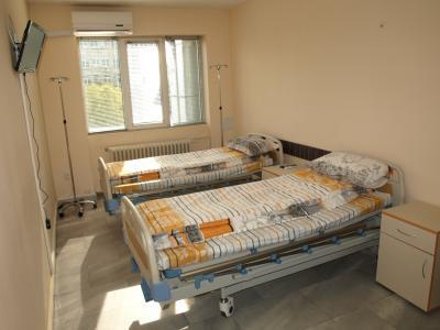 Болнична стая МБАЛ Сердика
