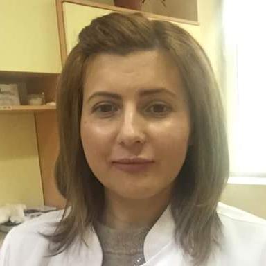д-р Румяна Хаджиева, Ендокринология и болести на обмяната   CredoWeb