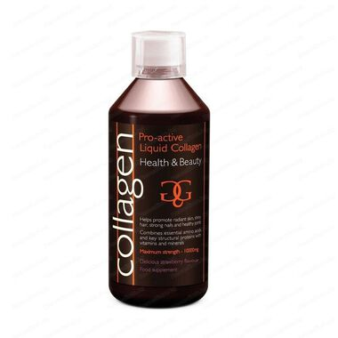 Collagen Pro-active - 600 мл