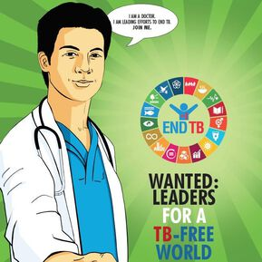 Днес е World TB Day