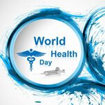 Днес е World Health Day