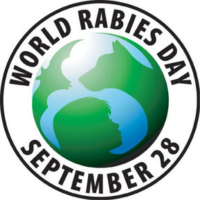 Днес е World Rabies Day