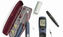 Type-2 diabetes signs may be detected 20 years earlier
