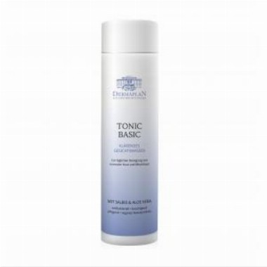 DERMAPLAN Tonic Basic MIT Alkohol 200ml