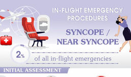 In-flight Emergency Procedure