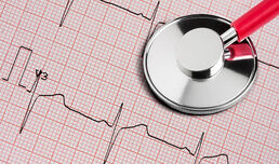 Who is at risk of heart rhythm disorders?