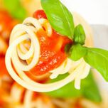 Pasta can be part of a healthy diet