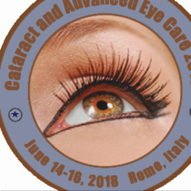 2nd International Conference and Expo on Cataract and Advanced Eye Care
