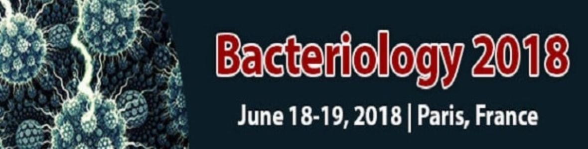 Conference on Bacteriology 2018