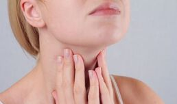 Is the Thyroid Gland Another victim of Diabetes Mellitus?