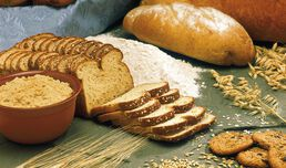 High intake of dietary fiber and whole grains leads to a healthier life, study finds
