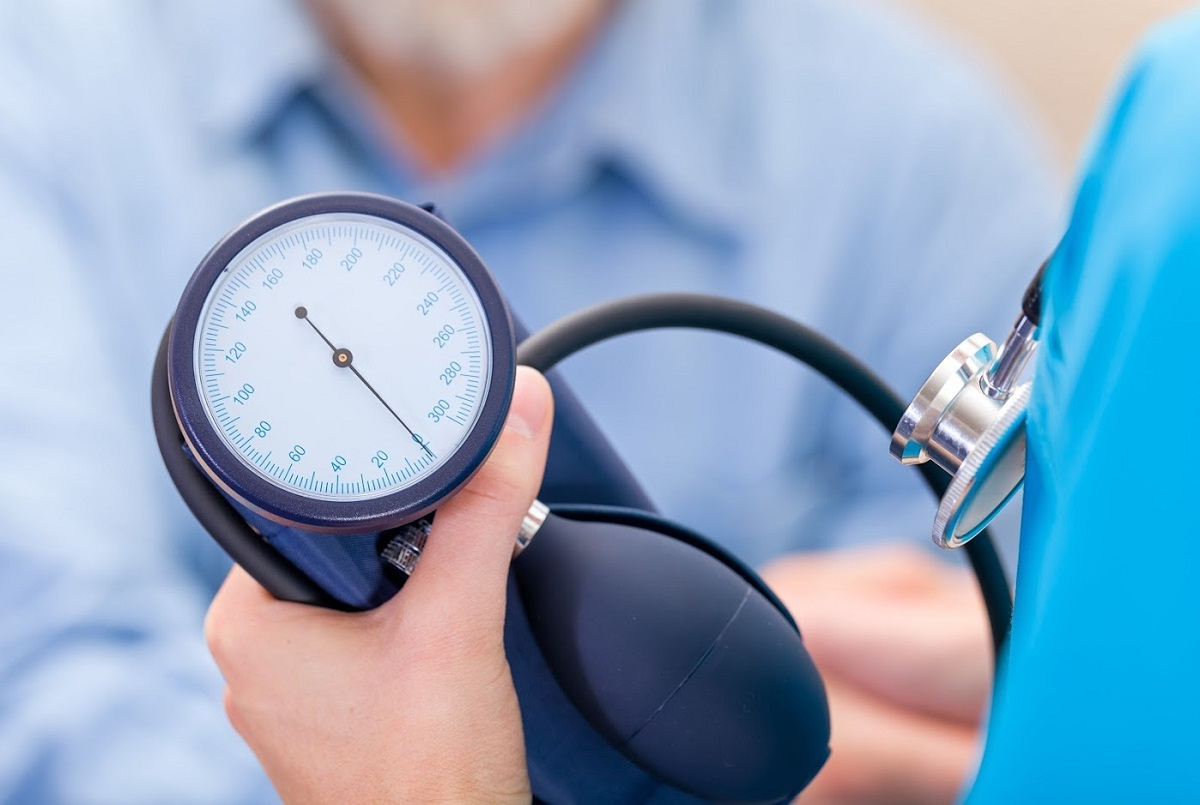 High blood pressure early in life tied to heart problems later