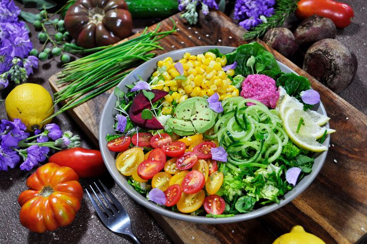 A plant-based diet reduces type 2 diabetes risks
