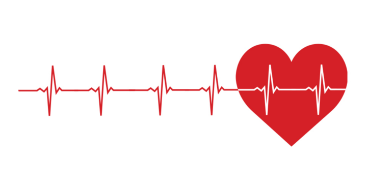 Medical simulation training and heart rhythm identification