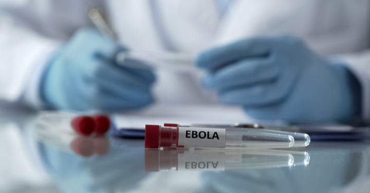 Ebola drugs show '90% survival rate