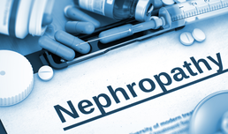 Incidence of stroke among diabetic nephropathypatients: A meta-analysis