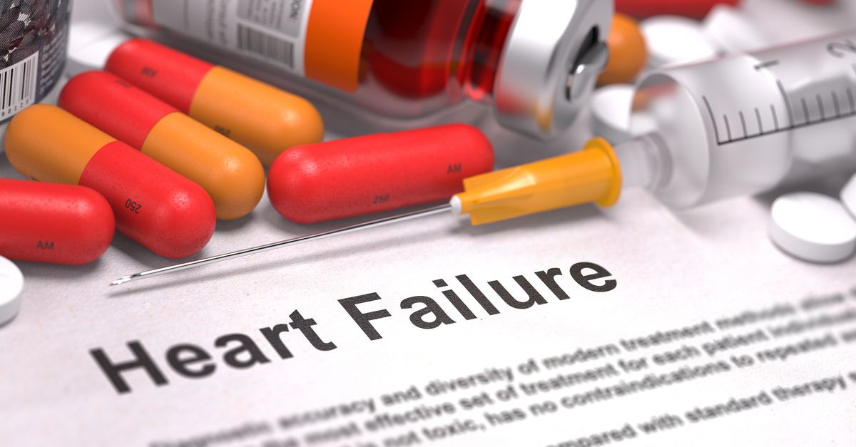 Conservative and Device Treatments for Chronic Heart Failure