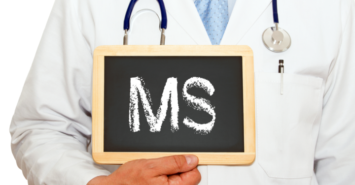 New oral drug for multiple sclerosis