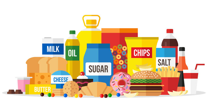 Ultra-processed foods may lead to diabetes