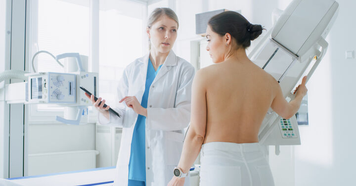 Artificial intelligence better in diagnosing breast cancer