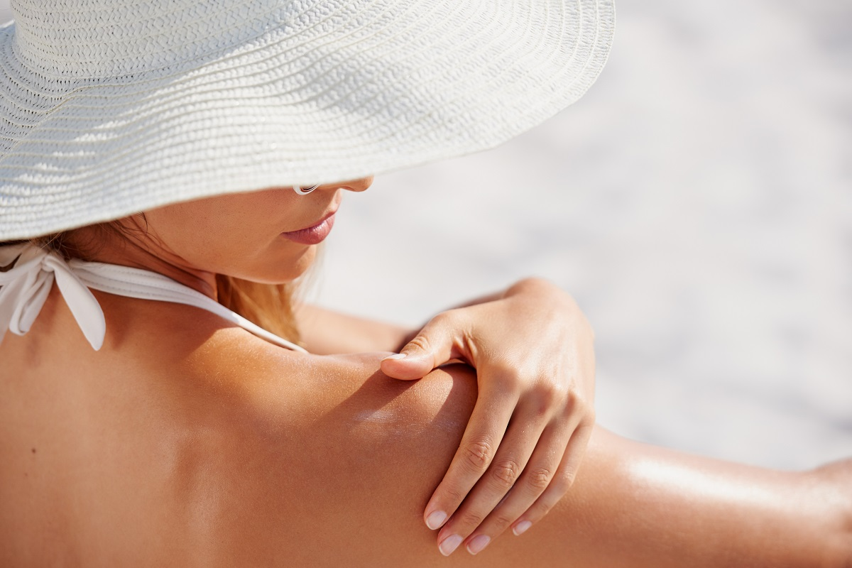 American Academy of Dermatology: Consumers should continue to use sunscreen