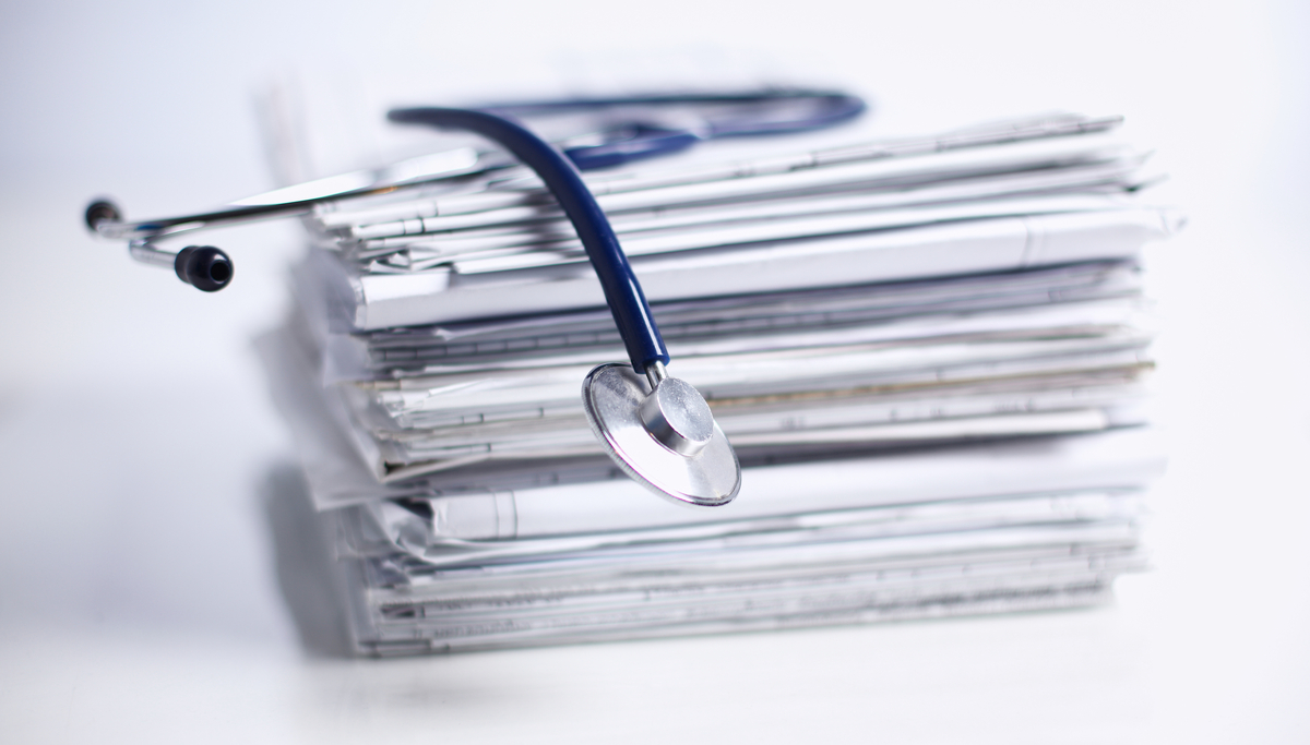 ТЕЛК: Определяне на проценти намалена работоспособност при кожни болести