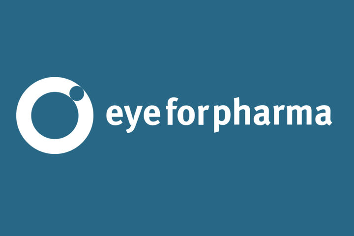 CredoWeb - exclusive sponsor at eyeforpharma 2019