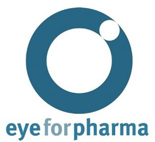 CredoWeb tiene patrocinio exclusivo en eye for pharma 2019