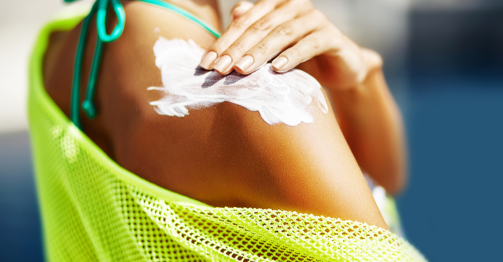 Sunscreen penetrates bloodstream after just one day of use