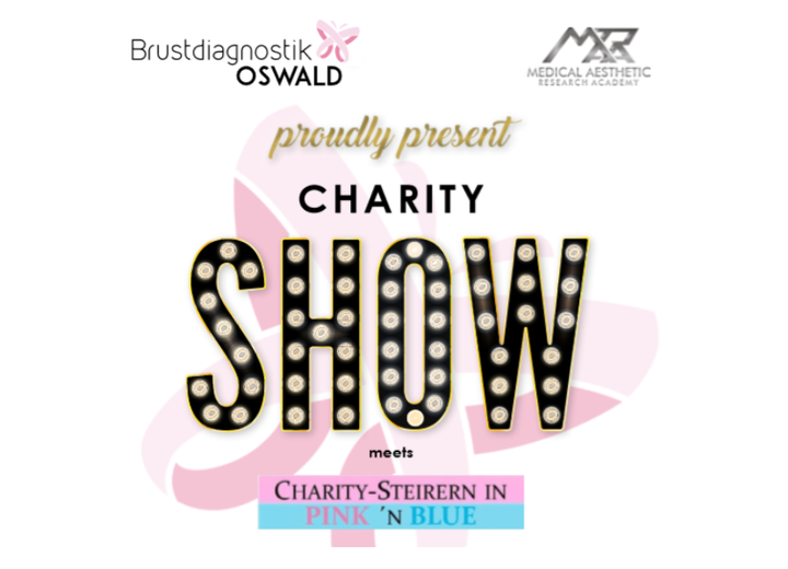 Charity Show meets Charity Steirern