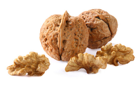 Nuts have a very beneficial role for male fertility